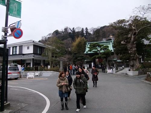 2012.3.4 鎌倉散策 長谷寺周辺111 (9)