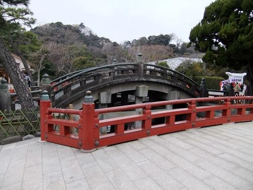 2012.3.4 鎌倉散策 鶴岡八幡宮111 (18)