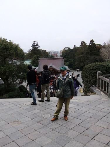 2012.3.4 鎌倉散策 鶴岡八幡宮111 (25)