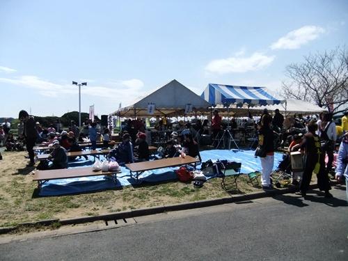 2012.4.7小糸側川桜祭り 026