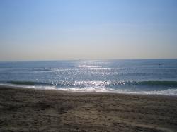 海はいいよね~