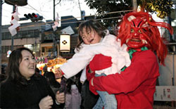 大神宮祭り