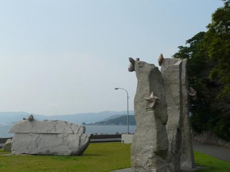 石の風車 4