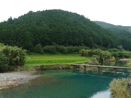 高樋沈下橋 1
