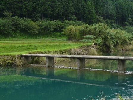 高樋沈下橋 2