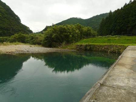高樋沈下橋 4