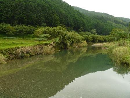 高樋沈下橋 5