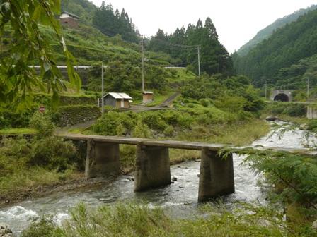 中古屋橋 1