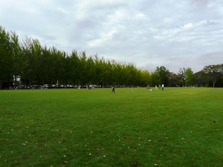 科学万博記念公園 2