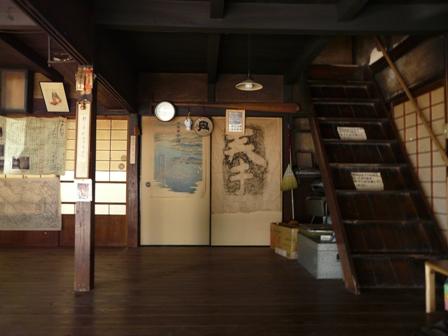 旧遍路宿・坂本屋 2