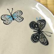 蝶のお皿02