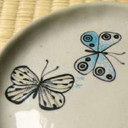 蝶のお皿03