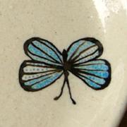 蝶のお皿05