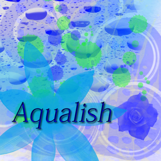 Aqualish様