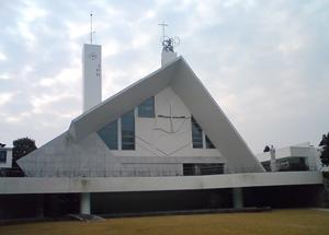 7_サビエル記念聖堂