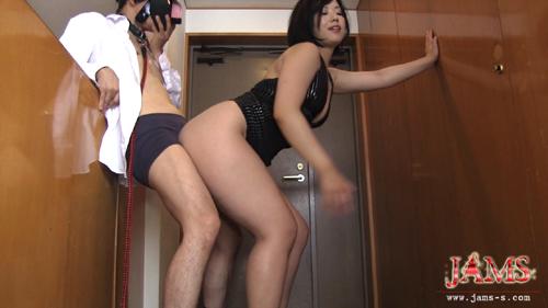 [SND-60]超太腿痴女優 爆尻セレブ・柴咲ゆうり