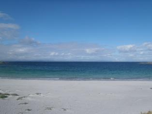 ゴールウェイ アラン諸島 イニシュモア島
