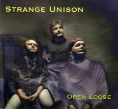 Strange Unison-1