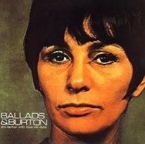 Ballads  Burton