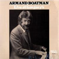 armand boatman