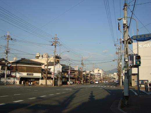 北野梅京都雪 050