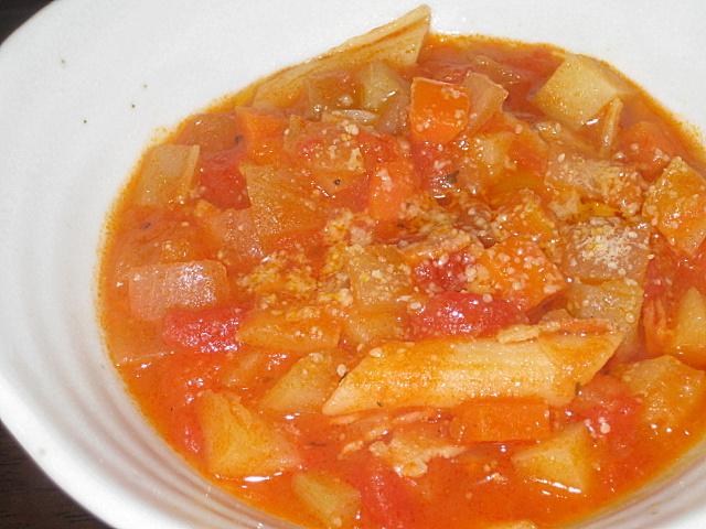 mine-pasta