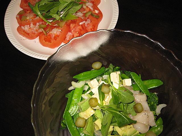g-salad