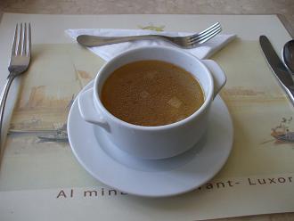 2_11 コンソメスープ