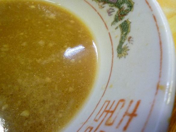 10年2月2日 品川 スープ