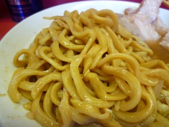 10年7月18日 大宮 麺