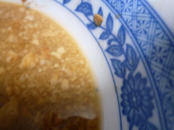 10年8月14日 夢を語れ(通販) スープ