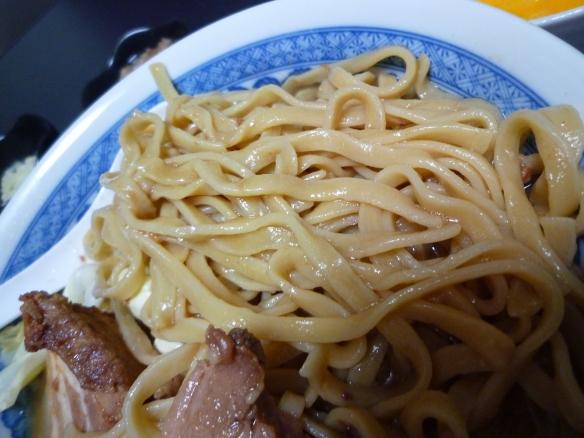 10年8月14日 夢を語れ(通販) 麺