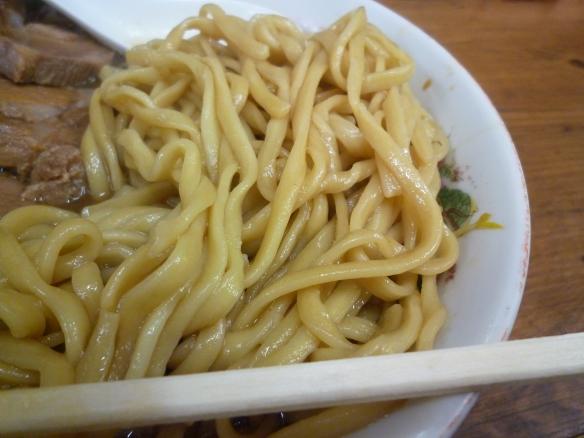 10年10月6日 品川 麺