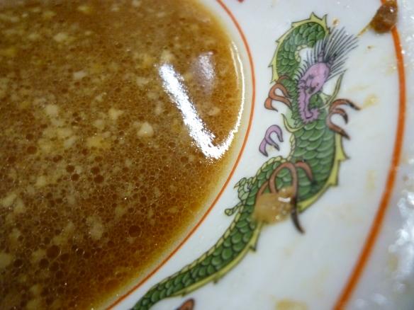 10年10月12日 鶴見 スープ