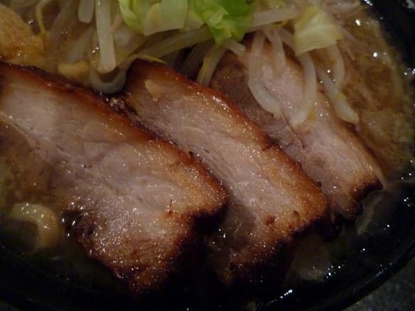 10年11月20日 麺バカ息子徹(106) 豚