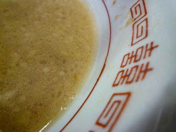 10年11月28日 関内 スープ