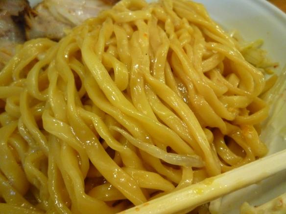 11年1月10日 影武者 麺