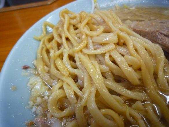 11年1月20日 凛蒲田 麺