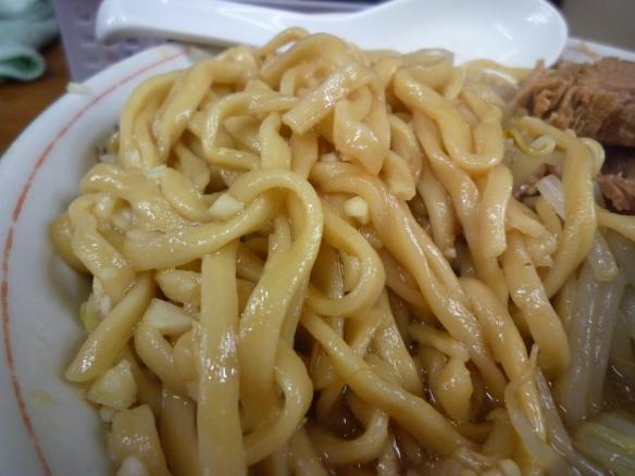 11年2月17日 品川 麺
