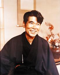 吉川英治先生