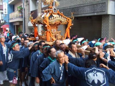 110911 秋祭り1