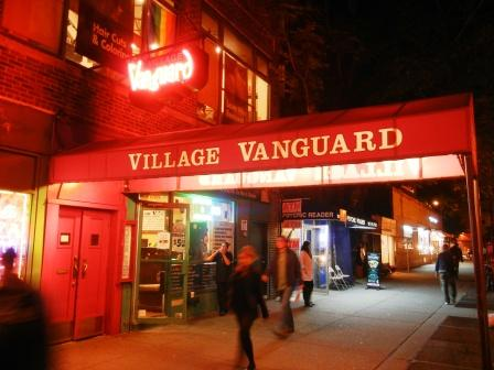 111005 village vanguard@greenwich village