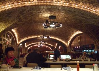 Oyster Bar  Restaurant 4
