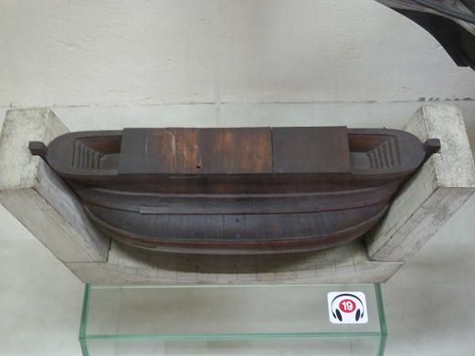 bateau de porteee