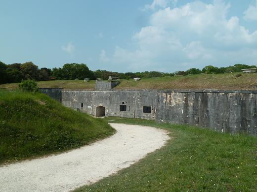 le fort ledot