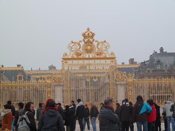 porte de Versailles