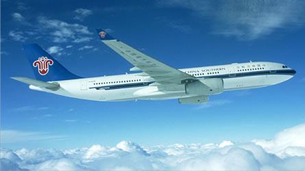 中国南方航空3