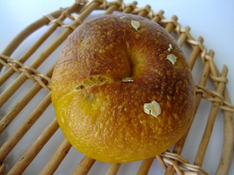 SYSOUER BAGEL