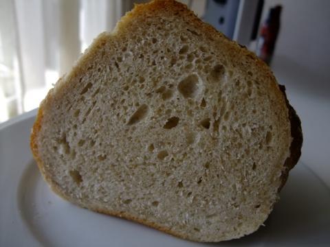 ろんろんさんパン