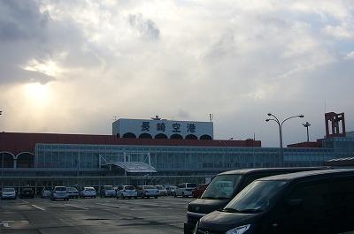 長崎空港4
